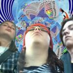 [NYP] カナダのガレージポップバンド DUNESが『Self Titled』を発表
