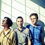 彼らは侘び寂びを知っている!LAのインディーポップバンド Jr.が新曲'The Caller'を公開