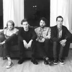 [NYP] シュッとした単音リフの応酬!オランダのインディーポップバンド Mountain Statesが『Kairos』を発表