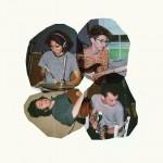 [NYP] 米インディーポップバンド Plums、新作『Jen』を発表