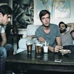 UKインディーロックバンド Beach Baby、デビューシングルのカップリング曲'Bruise'を公開