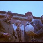 UKガレージロックバンド Spring Kingが4月発売の新作から'City'のMVを公開