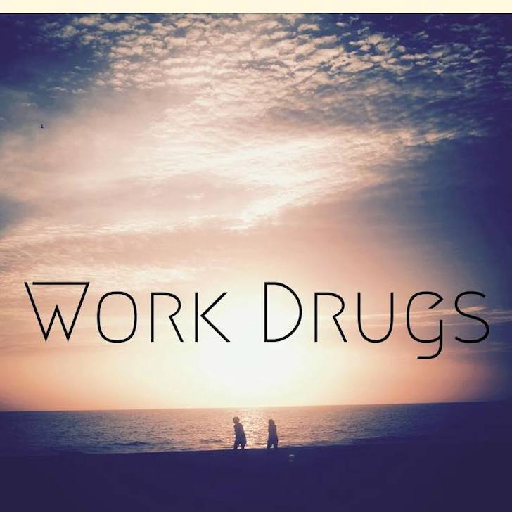 Work Drugs