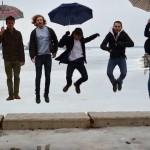 [NYP] トラック2のBPM!カナダのインディーロックバンド Lost Cousins、デビュー作を発表