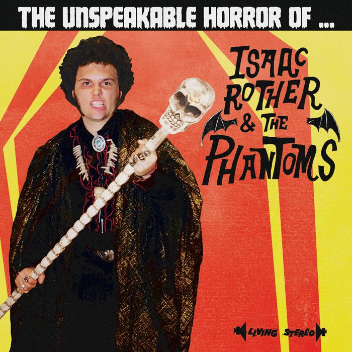 Isaac Rother & The Phantoms