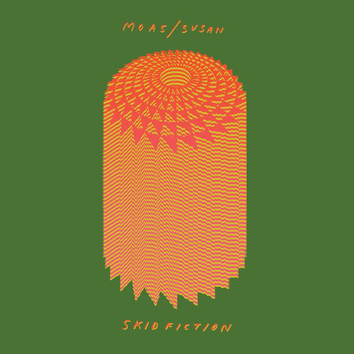 The Moas-Susan
