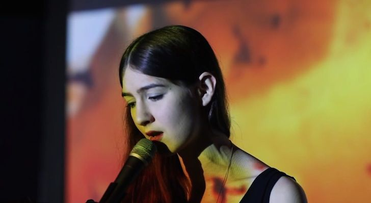 Weyes Blood - Diary