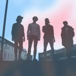 落ち着け、UK!90'sの旨味吸収系ロックバンド Afterbloomが新曲'Duh'を公開