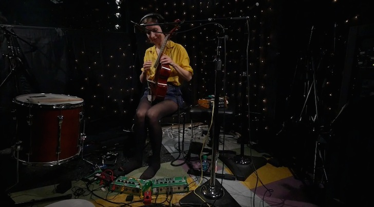 Colleen-kexp