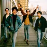 出で立ちが良いよね!UKインディーロックバンド Flyteが'Closer Together'のMVを公開