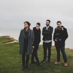 ドイツのインディーポップバンド KYTES、'Inner Cinema'のMVを公開
