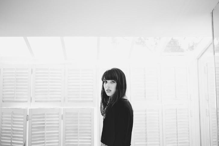 Lucy Mason press pic