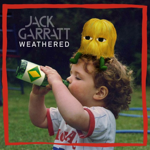 Jack Garratt Weathered-Bottle