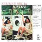 梅雨明けにコレだ!米インディーポップデュオ No Vacationが新作『Summer Break Mixtape』を発表