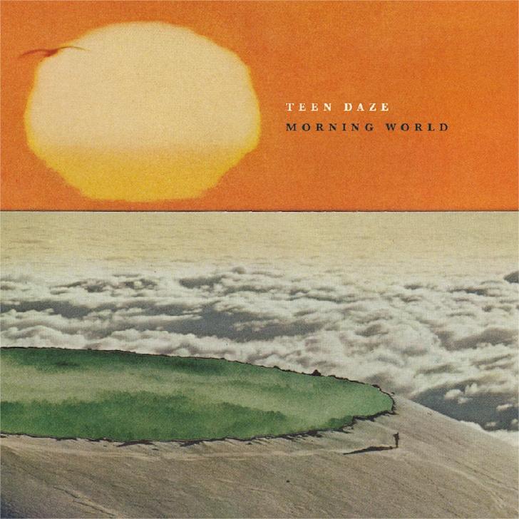TEEN DAZE - Morning World