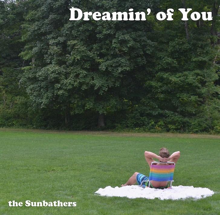 The Sunbathers