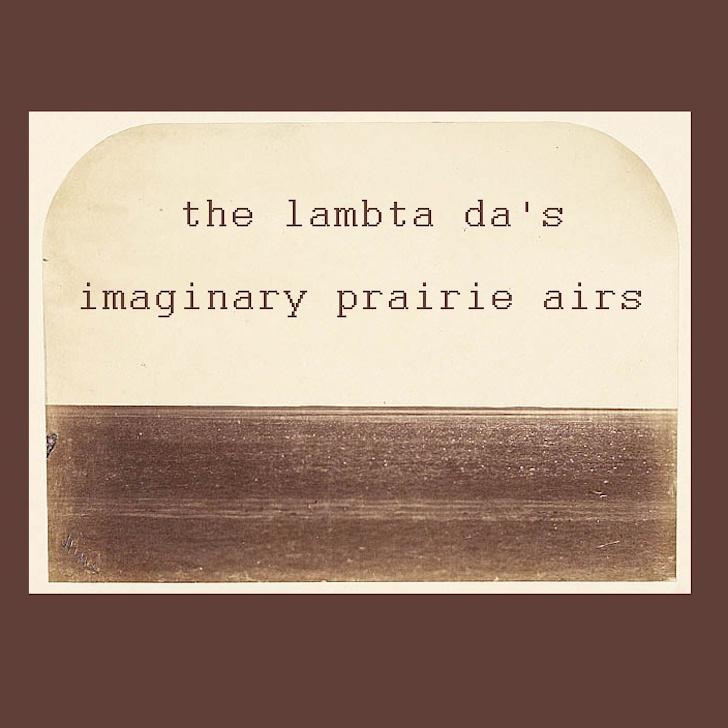 the Lambta Da's