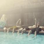 米インディーロックバンド Hippo Campusが10月発売の新作から'South'を公開
