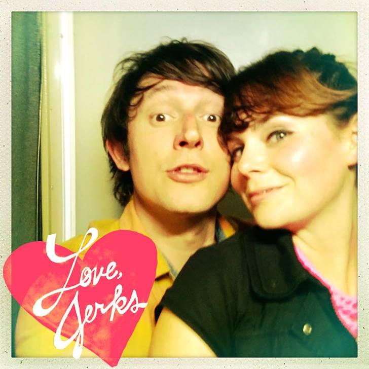 Love Jerks