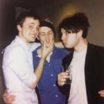 [NYP] カナダのエクスペリメンタルポップバンド Shy Kids、'® o c k e t s'のMVを公開