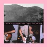 [DL] 音質改善で良さ再認識!米Lo-Fiロックバンド Captain Samuraiが新曲'Tired'を公開
