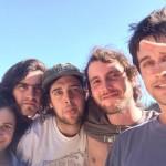 5人もいるのに!ブルックリンのLo-Fiポップバンド Flower Girlが'Wednesday Afternoon'のMVを公開