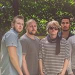 ノルウェーの5人組ロックバンド Over the Treesがニューシングル'Garbage Crown'を公開