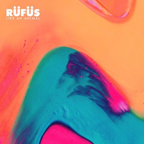 Rufus-Like An Animal