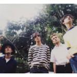 イントロの時点で名曲!UKインディーロックバンド Splashhが最新シングル'Pure Blue'のMVを公開