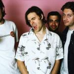UKインディーロックバンド Beach Babyが新曲'Limousine'を公開