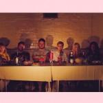 パンク畑で獲れた青春ポップ!UKノイズポップバンド Bruisingがデビュー曲'Emo Friends'のMVを公開