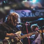 UKオルタナティヴロックバンド Coquin Migaleが新曲'Luv'を公開