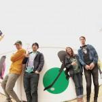 実は曲構成が巧み!シカゴのロックバンド Ratboysが 'Not Again'のMVを公開