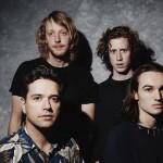 マンチェスターのガレージロックバンド Spring King、'Who Are You?'を公開