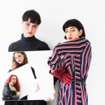 スウェーデンのガールズパンクバンド Dolores Haze、新曲 'Crazy About Me'を公開