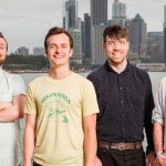 カナダの鉄板系インディーポップバンド Paper Lionsが新曲'Believer'のリリックビデオを公開