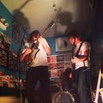 カナダのアヴァンギャルドパンクバンド Soupcansが新曲'Siamese Brutality'を公開