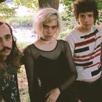 NYインディーロックバンド Sunflower BeanがデビューALから'Wall Watcher'を公開