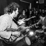 ナマの熱がほとばしり!NYのインプロギタリスト Yonatan Gatがブラジルで行なわれたライブ映像を公開