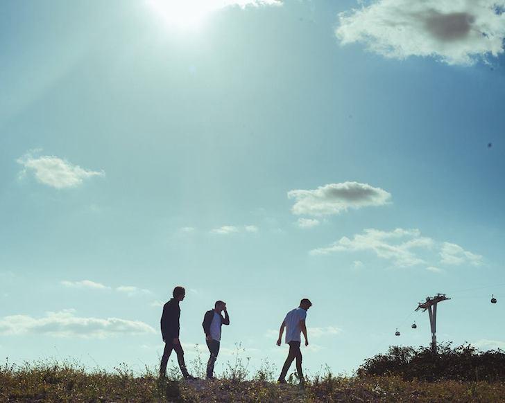 ukオルタナティヴロックバンド big springが衝撃のデビュー曲 buzzards
