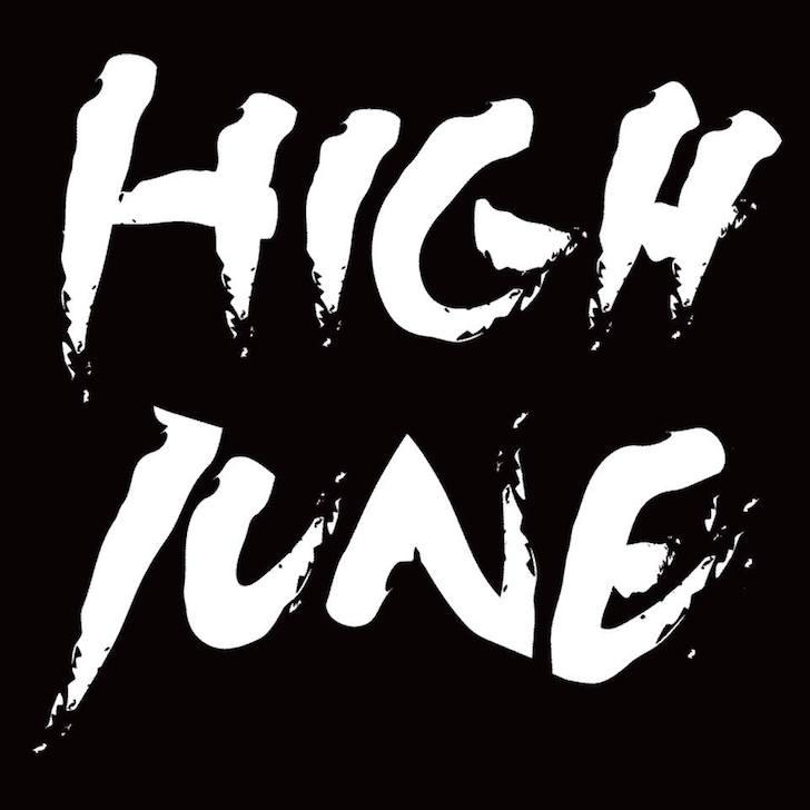 High June