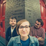 ポートランドのインディーロックバンド bed.が新曲'The Rule'を公開