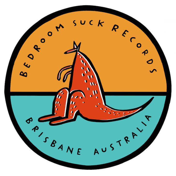 Bedroom Suck Records 2016