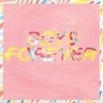 Veronica Fallsのメンバーによるバンド Boys Foreverがシングル 'Poisonous'のMVを公開
