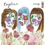[NYP] フィラデルフィアのガールズロックバンド Cayetanaがニューシングルをリリース