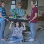 [NYP] カナダのガレージポップバンド DUNESが3曲入りのEPをリリース