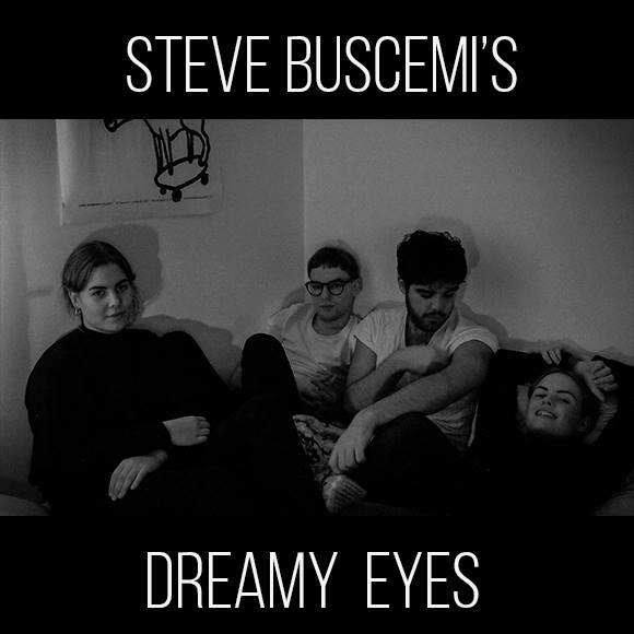 Steve Buscemis Dreamy Eyes