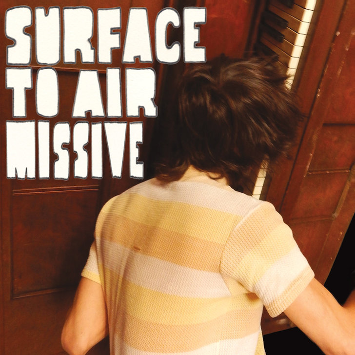 Surface to Air Missive