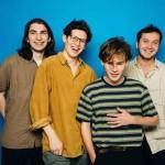 90'sが懐かしい人に響くUKロックバンド The Magic GangがデビューEPをリリース