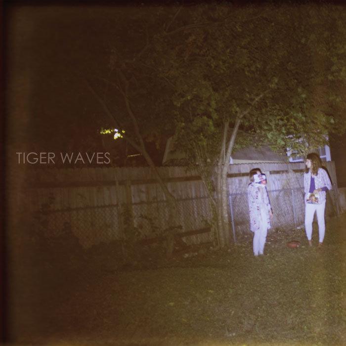 Tiger Waves